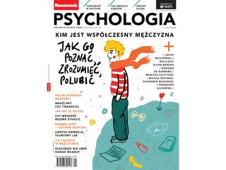 Newsweek Psychologia 2/2021