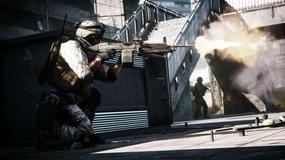"""""""Battlefield 3"""" zbiera doskonałe oceny"""