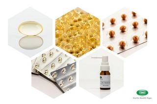 Curtis Health Caps – kompleksowa oferta produktów z witaminą D