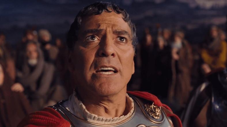 """Geroge Clooney w trailerze """"Ave, Cezar!"""""""