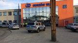 Alarm bombowy na dworcu PKP w Gorzowie