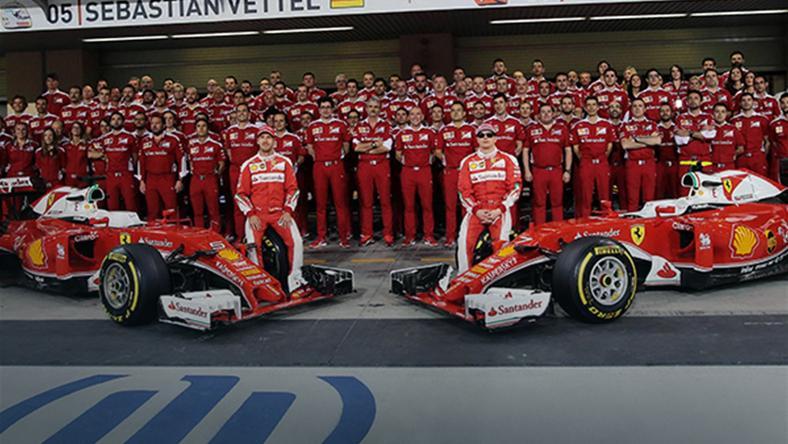Ferrari może pożegnać się z finansowymi przywilejami