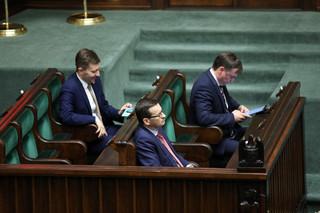 Operacja budżet z opcją atomową. Polska rozważa pozwanie Holandii przed TSUE