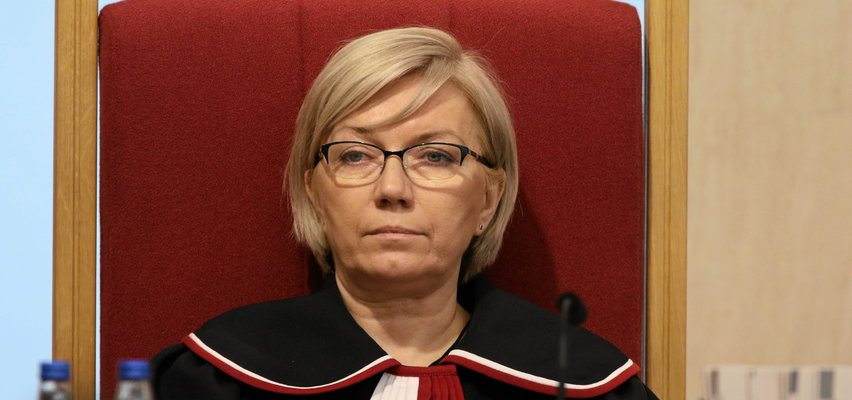 Trybunał Konstytucyjny zdecydował w sprawie wyższości prawa unijnego nad krajowym. Komentarze polityków