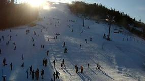 Gdzie na narty w sylwestra i Nowy Rok w Szczyrku, Wiśle i Istebnej