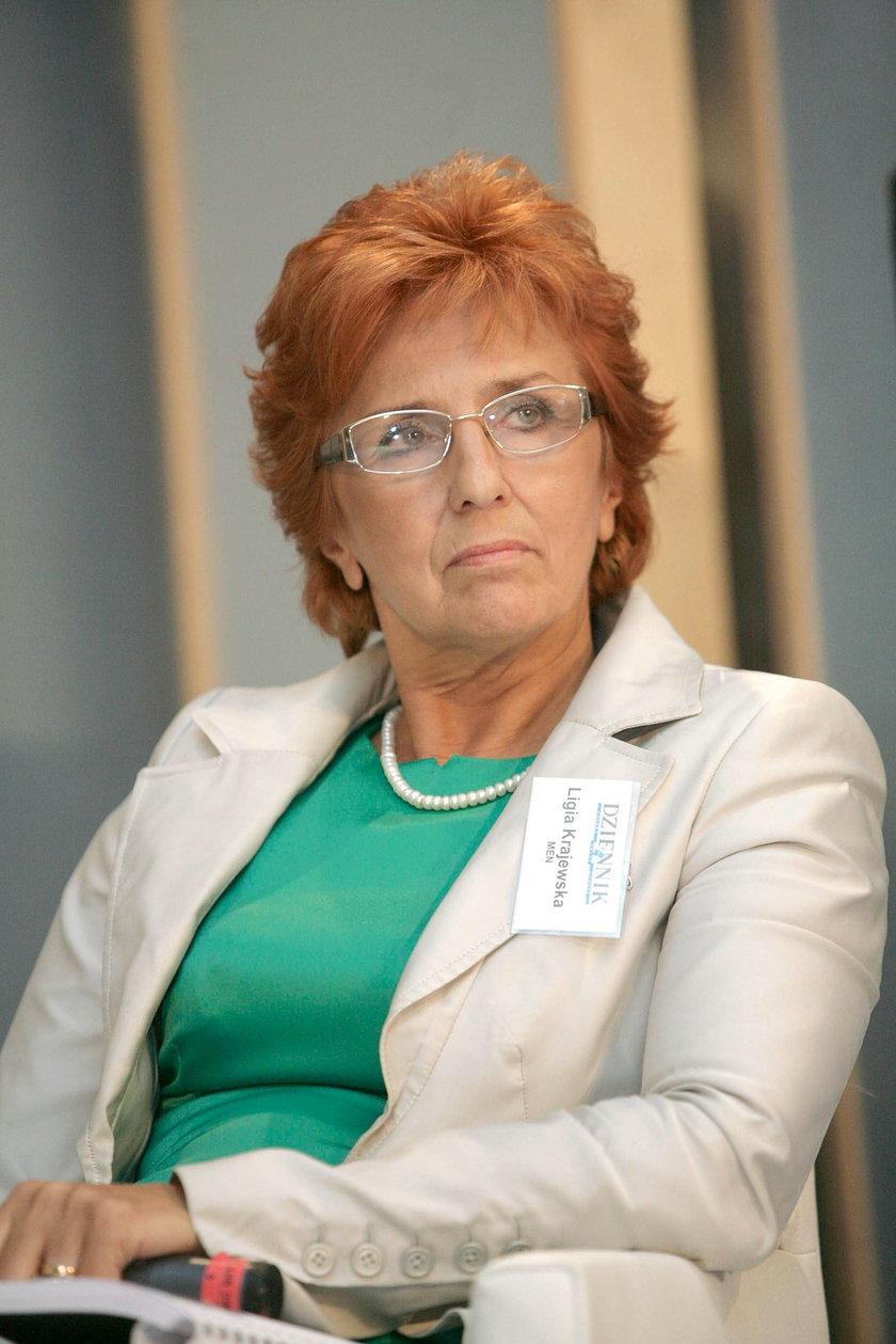 Lidia Krajewska
