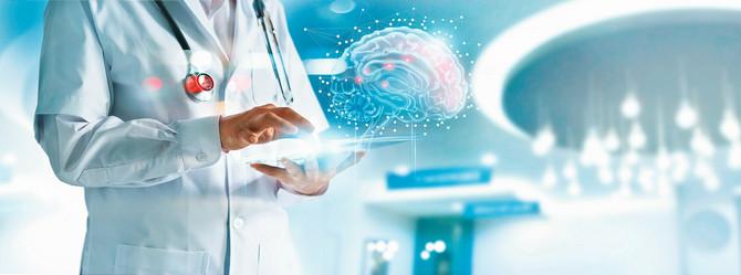 Trnjenje je alarm za moždani udar