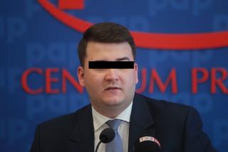 Bartłomiej M. i Mariusz Antoni K. usłyszeli zarzuty