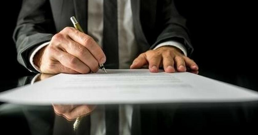 Spada odstek umów zawieranych na czas określony