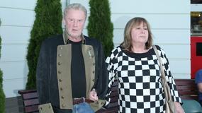 Daniel Olbrychski i jego żona martwią się o zdrowie Andrzeja Kopiczyńskiego
