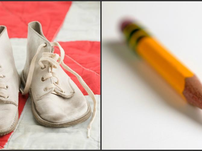 Šta je zajedničko cipeli i olovci? Odgovor na pitanje određuje da li ste genijalac ili U PROBLEMU!