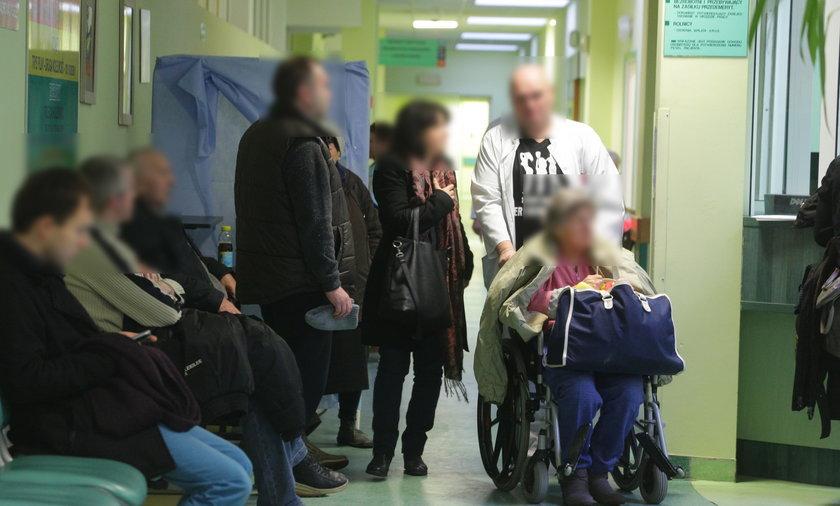 Apteki i szpitale pracujące w Wielkanoc w Łodzi