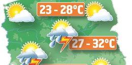 Kiedy na urlop? Znamy pogodę na lato!