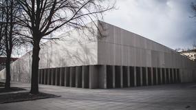 Centrum Dialogu Przełomy nagrodzone na World Architecture Festival 2016