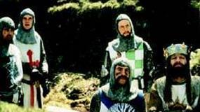 """""""Spamalot"""", czyli musical Monty Pythonów"""