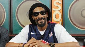 Snoop inspiruje się marihuaną i kobietami