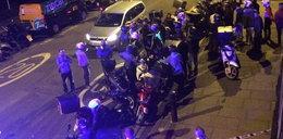 Ataki kwasem w Londynie. Sprawcą 16-latek