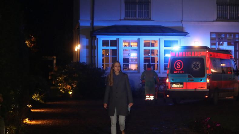 Dom Romana Giertycha
