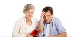 Polak na emeryturze będzie płakał ze swojej winy