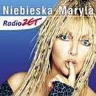 """Maryla Rodowicz - """"Niebieska Maryla"""""""