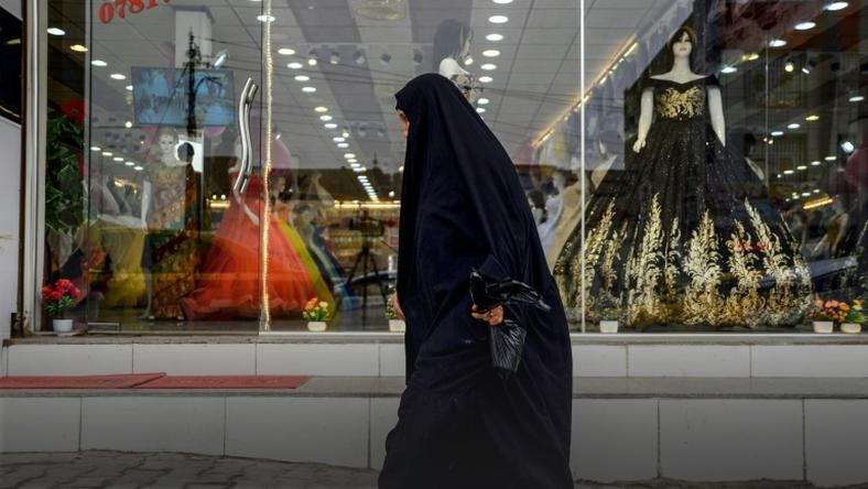 In Iraq, tribal traditions rob women, girls of rights