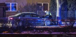 Prokuratura w Kielcach nie chce prowadzić śledztwa w sprawie nieprawidłowości po wypadku Szydło