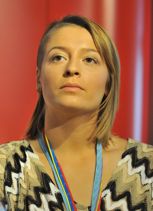 Tatjana Mirković-Jelača