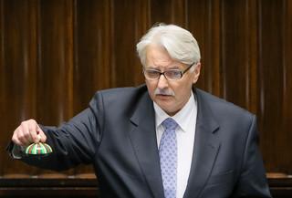 Jest odpowiedź polityków PiS na list byłych szefów MON: To próba przykrycia zaniedbań