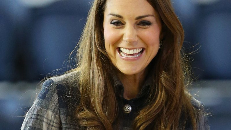 Nowe hobby Kate Middleton
