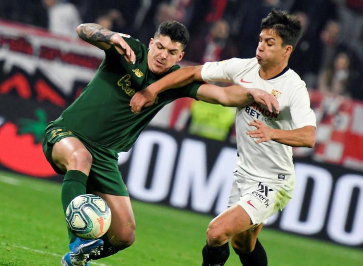 FK Sevilja, FK Atletik Bilbao