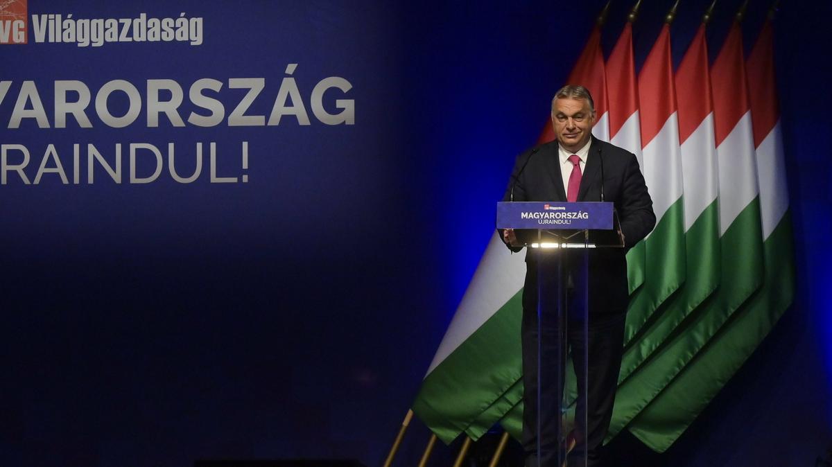 Videóban jelentette be: Orbán Viktor olyan csinál, amit még soha senki
