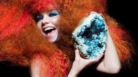 Szczegóły nowej płyty Björk