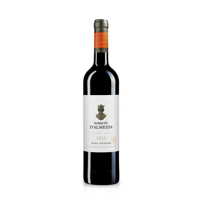 Portugalskie wina w Biedronce