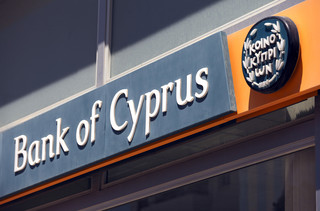 Jutro Cypr otwiera banki. Bankomaty nadal tylko do 100 euro