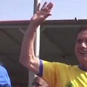 SAD JE ZVANIČNO! Srbin (67) je svet ostavio bez teksta, ali ovaj čovek je NEPREVAZIĐEN! Rođen je 1945. godine, a juče je odigrao celu utakmicu u trećoj ligi - ZA GINISA!