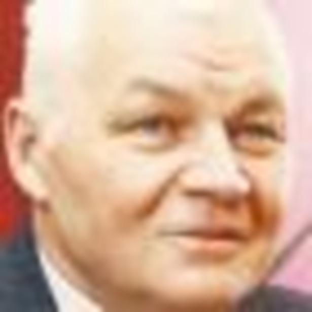 Krzysztof Bielecki Fot. Wojtek Górski