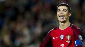 El. MŚ: Cristiano Ronaldo piętnastym piłkarzem z dorobkiem 70 goli