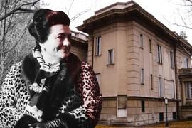 Zavirite iza zidina vile u kojoj je život i poslednje dane provela SOCIJALISTIČKA KRALJICA JUGOSLAVIJE