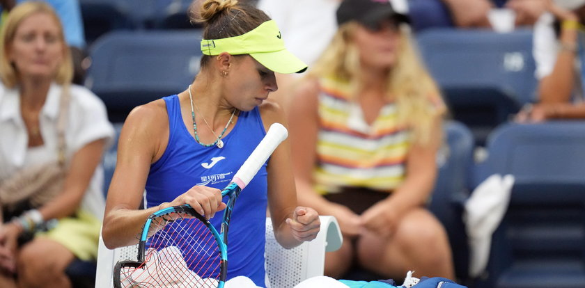 Polska tenisistka krytykuje organizatorów US Open za złe traktowanie zawodniczek z niskim rankingiem