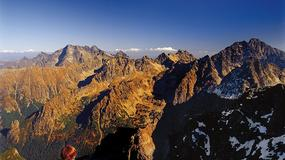 Polskie góry szlakami Lenina, Bismarcka i Wilhelma I
