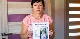 Matka szuka zaginionej nastolatki