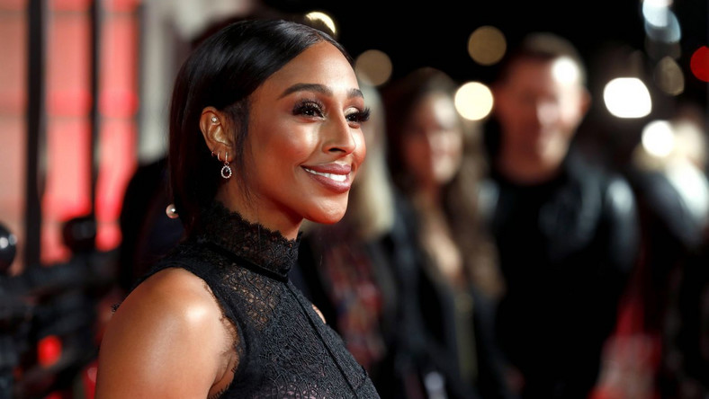 Alexandra Burke attending The Sun Military Awards 2020 held at the Banqueting House, London. Dostawca: PAP/PA