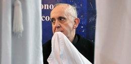 Złóż życzenia papieżowi. Franciszek kończy 80 lat
