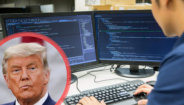Tramp -  Firma u Beogradu programeri