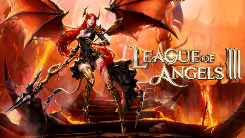 gameplanet League of Angels III