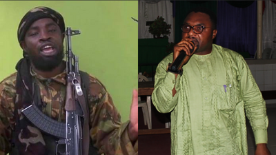 This pastor wants you to pray for Boko Haram's Shekau because the terrorist is ill and dying