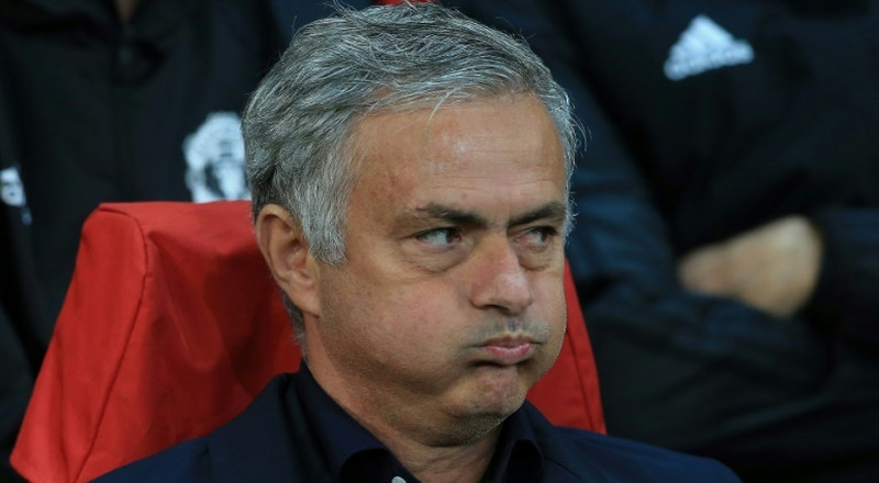 How Jose Mourinho lost his dream Manchester United job
