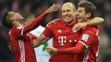 Zaskakująca decyzja holenderskiej gwiazdy. Arjen Robben wraca na boisko