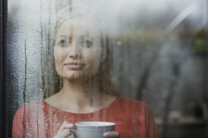 Da li vas kiša čini neraspoloženima?