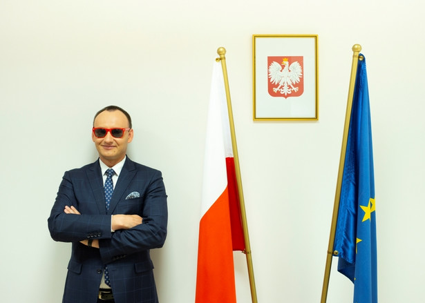 Mikołaj Pawlak RPD Fot. Maksymilian Rigamonti